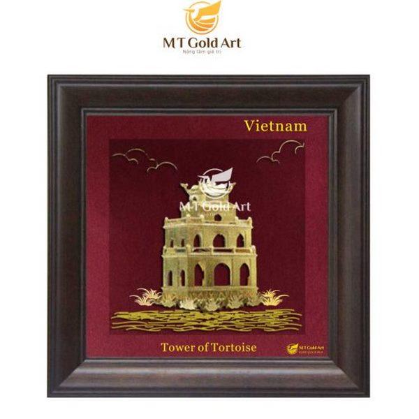 tranh văn hóa Việt nam